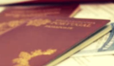 Certidões Necessárias para a Dupla Cidadania