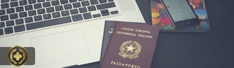 Certidão de Inteiro Teor para Dupla Cidadania - Italiana - Portuguesa