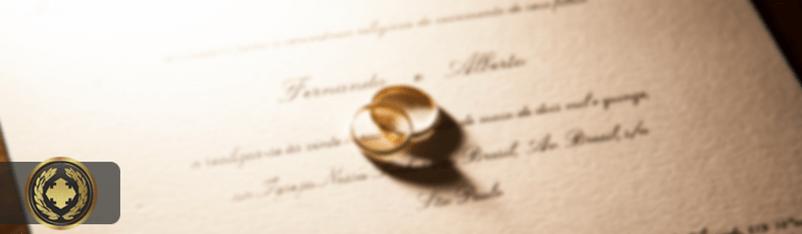 Documentos Necessários Para Casamento No Exterior