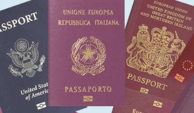 Passaporte europeu: Veja como é fácil conseguir o seu com essas dicas!