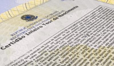 Como Solicitar a Certidão de Nascimento Inteiro Teor pela Internet?