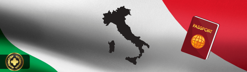 Dupla Cidadania Italiana
